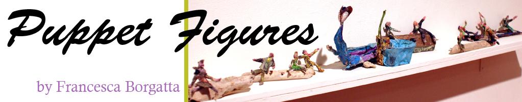 Puppet Figures