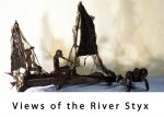 View of the River Styx Art Exhibit